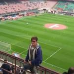 Gianfranco Milan-Sassuolo